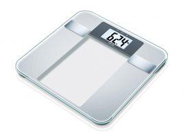 Beurer BG13 diagnostic bathroom scale, digital with BMI calculator