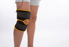 Beurer EM 29 2-in-1 knee and elbow Pain therapy (TENS) For use in combating pain in the knee/elbow with 5 years warranty