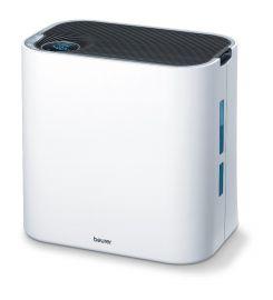 Beurer LR 330 Comfort Air Purifier (White)