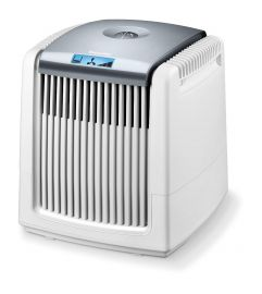 Beurer Compact Air Purifier With German Technology (Air washer & Humidifier LW 230)